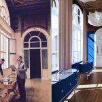 Projektując wnętrza rzymskiego Palazzo – impresje dra hab. Jana Sikory o włoskim