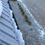 Jak przygotować dach i rynny na nadejście zimy?