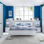 Klimatyczna sypialnia Stockholm w stylu skandynawskim