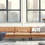 MTI-Furninova Sofa modułowa Blues