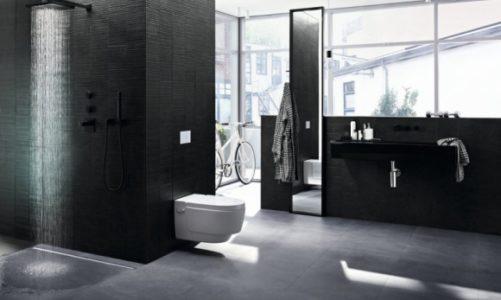 Poznajcie trendy łazienkowe na 2021 rok!