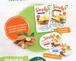 Roślinna alternatywa sera – SimplyV